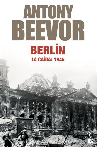 Berlín, La caída:1945