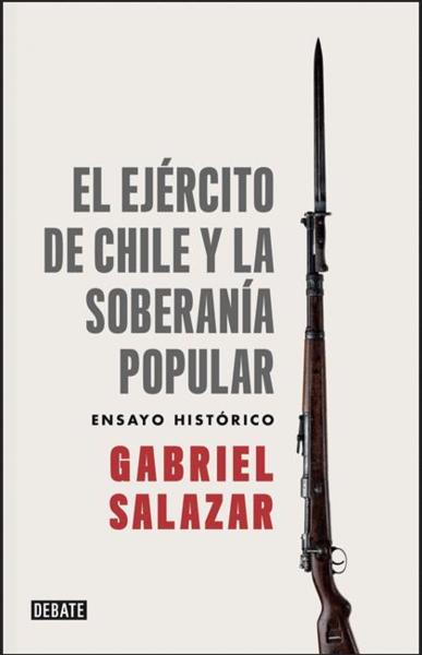 El ejército de Chile y la soberanía popular