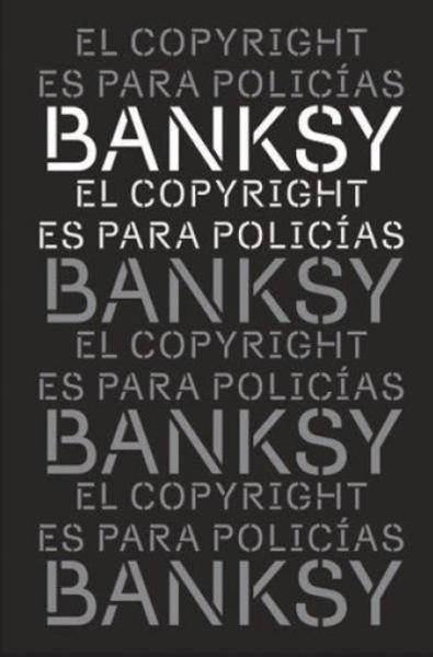 El copyright es para policías