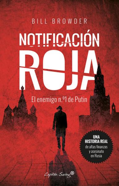 Notificación roja