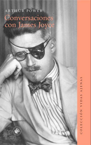 Conversaciones con James Joyce