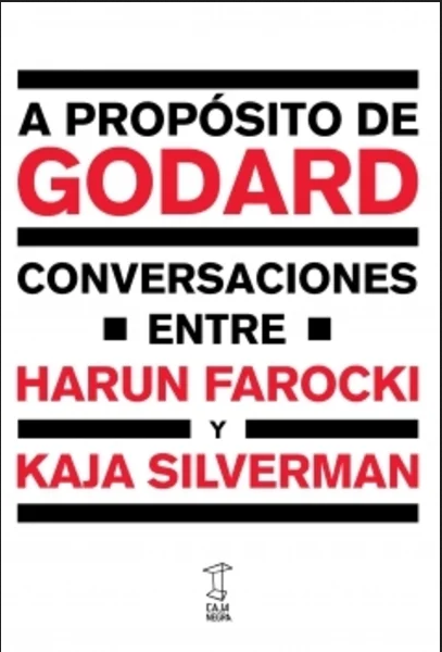 A propósito de Godard: conversaciones