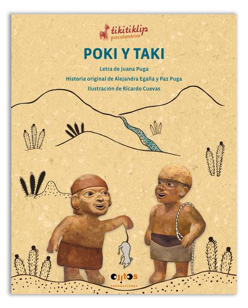 Poki y Taki