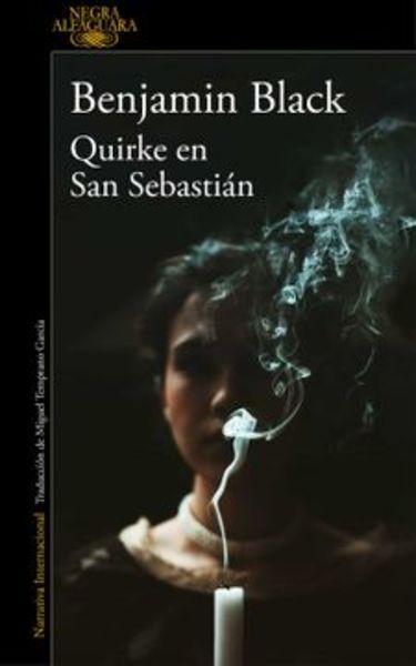 Quirke en San Sebastian