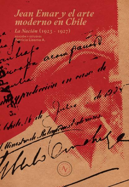 Juan Emar y el arte moderno en Chile