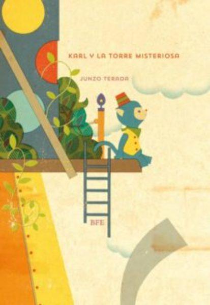 KARL Y LA TORRE MISTERIOSA