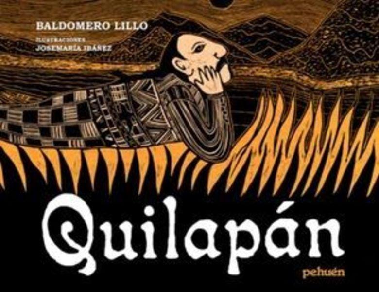 Quilapán