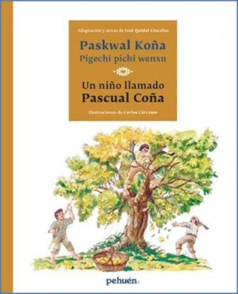 Un niño llamado Pascual Coña