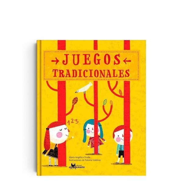 JUEGOS TRADICIONALES