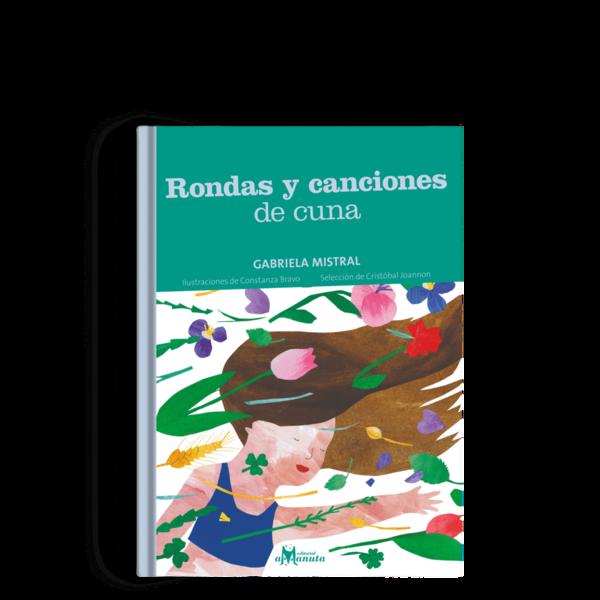 RONDAS Y CANCIONES DE CUNA