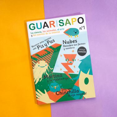 Revista Guarisapo