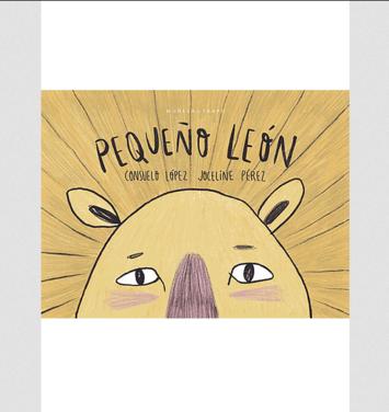 Pequeño León