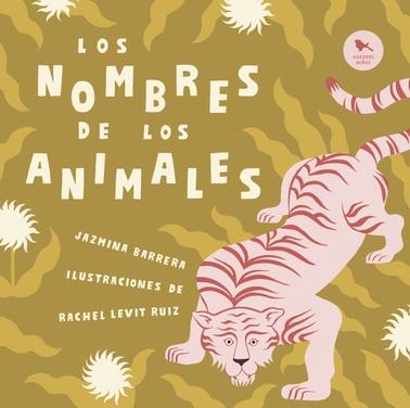 Los nombres de los Animales