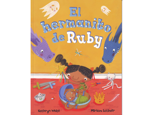 El hermanito de Ruby
