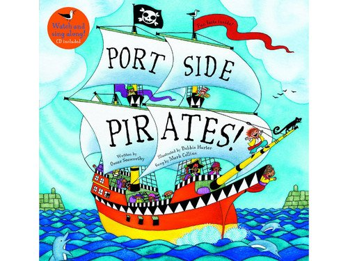 Port side pirates!