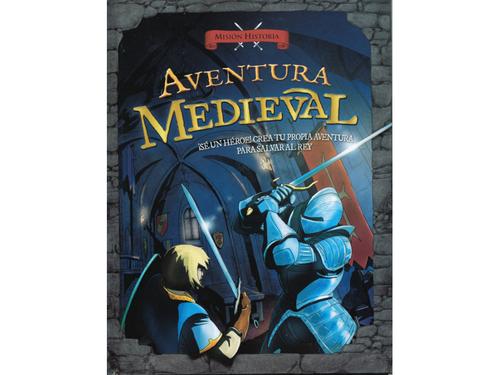 Aventura Medieval