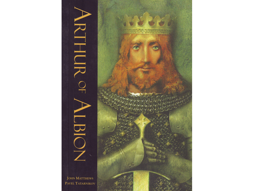 Arthur of Albion