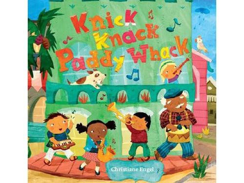 Knick Knack Paddy Whack