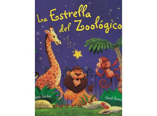 La Estrella del Zoológico