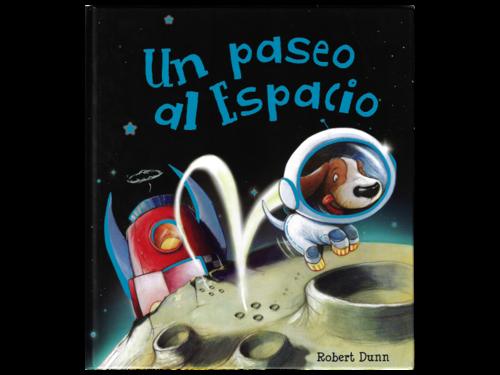 Un paseo al espacio