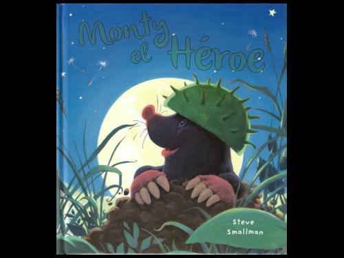 Monty el Héroe
