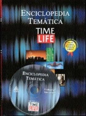 Enciclopedia Tematica Time Life