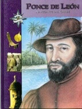Grandes Exploradores Ponce de León