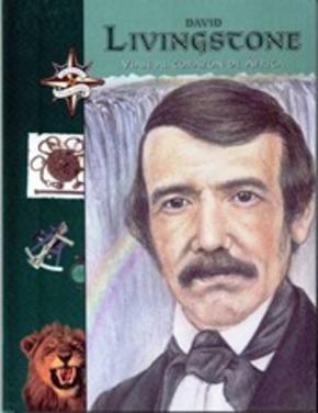 Grandes Exploradores Livingstone