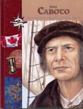 Grandes Exploradores Juan Caboto