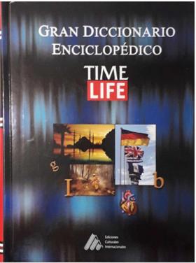 Gran Diccionario Enciclopédico Time Life