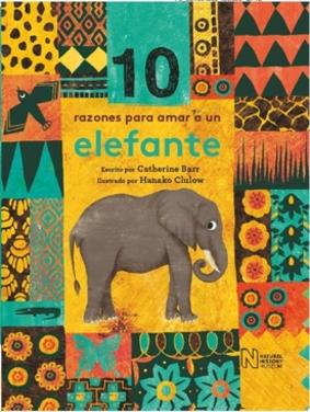 10 razones para amar a un elefante