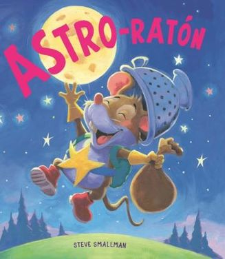 Astro-Ratón