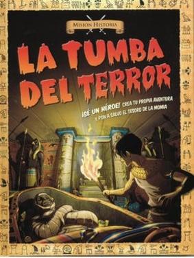 La tumba del terror