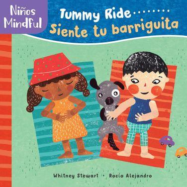 Niños mindful: Tummy Ride / Siente tu barriguita