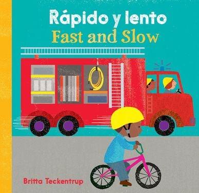 Rápido y lento / Fast and Slow