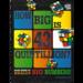 How big is 43 quintillion?