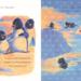 Una pingüino poco valiente