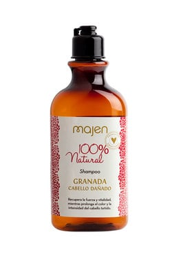 Shampoo Granada