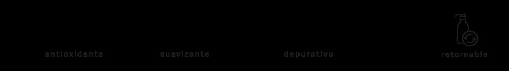 Exfoliante Cuerpo Armonía(Maqui)