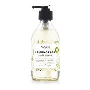 Jabón Líquido Orgánico Lemongrass