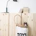 Bolsa de almacenaje Toys