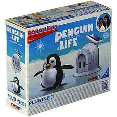 La Vida del Pingüino