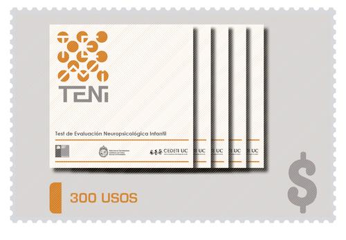 300 Usos TENI