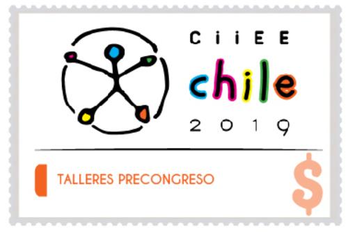 Precongreso: Taller Hablar y signar, para la implementación de las funciones lungüisticas del Sistema de Comunicación Total - Javier Soto y Manuel Gómez