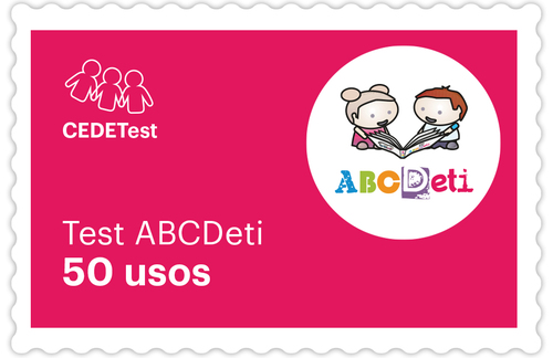 50 Usos ABCDeti