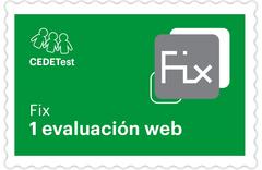 1 Evaluación FIX Web