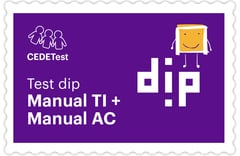 Manual TI + Manual AC + Bolso  /  dip