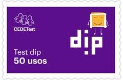 50 Usos dip