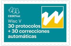 30 Protocolos WISC-V + 30 Correcciones Automáticas