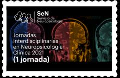 1 x Jornada Interdisciplinarias en Neuropsicología Clínica (profesional)